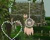 Bohemian Wedding Garden