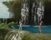 ~D~ Waterfalls Island