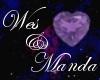 Wes&Manda