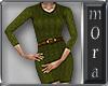 Isabella Sweater Dress