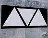 ϟ 3D Triangle Art