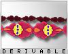 0 | Boho Belt | Derive