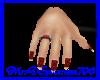 Ds Tiffany nails