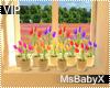 [X]VIP(4): Flowers