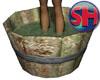 [SH] Savvy FootSpa Deriv