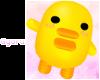 Duck Kawaii Quack