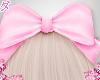 d. headbow pink