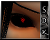 #SDK# Black&Red Eyes M
