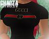 ɔ | Gucci x Black
