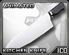 ICO Kitchen Knife M