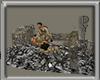 !!D Wartime City Rubble