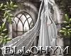 ~E- Elven Glow Cloak
