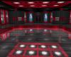Nyx's throne room