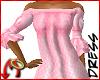 FlutterDress  PinkCloud