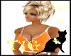 tig~Orange Dream