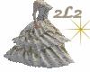 Victorian Belle Gown