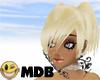 ~MDB~ BLOND STREAK PERSY