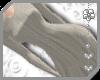 ~AK~ Sweater Dress Beige