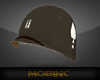 WWII. M1 Captain Helmet.