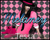 TT: Melaney Hat