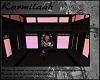 Pink Skull Room