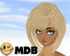 ~MDB~ BLOND MINDY CHARM