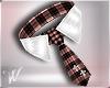 *W* Penni Neck Tie