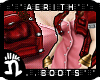 (n)Aerith Boots