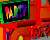 *Jo* Cartoon Party Town
