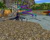 fun water park