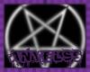 Pentagram Floor