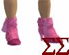 Hot Pink Kadee Boots