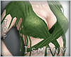 [Is] Green Fae Top