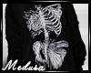 !W! Bones Sweater