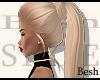B| Joisha blonde