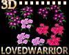 60 Primrose Flowers