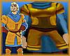 Phoebus's Addon cloak