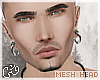G`Gozen Mesh.Origin