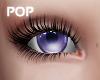 perfect eyes - purple
