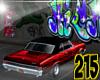 215> Ghetto CarPark Room