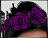 Vn | Rose Glitz Purple