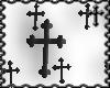 * Circling Crosses