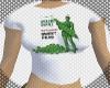 SD JOLLY GREEN GIANT TEE