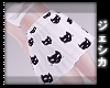 ㅈㅔ♥ Bad cat skirt