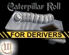 CaterP Roll (derivable)
