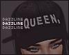 Queen snapback
