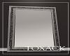 diamond floor mirror