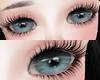 Ge Valentine eyes