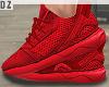 !D! # TKYO kicks Red!