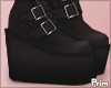 P| Goth Stompers